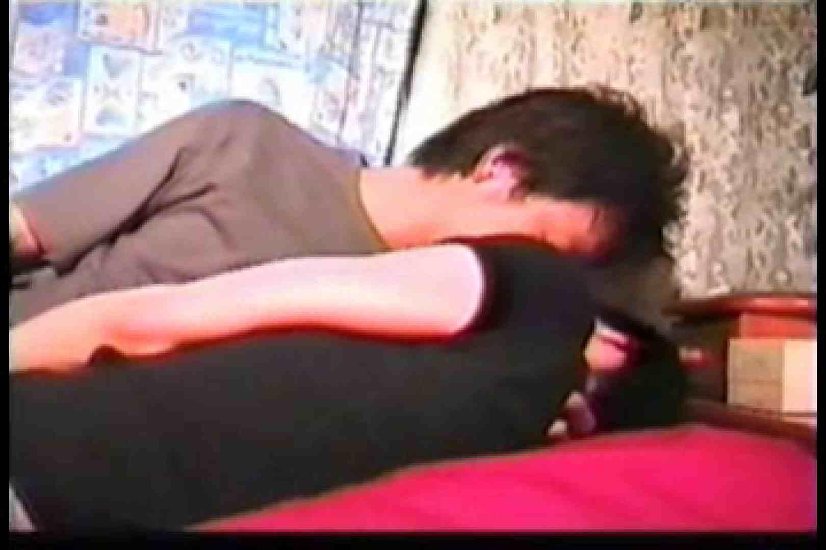 ゲイ 肉棒 動画|【投稿作品】秘蔵流出ビデオ!!甘い追憶|ディープキス