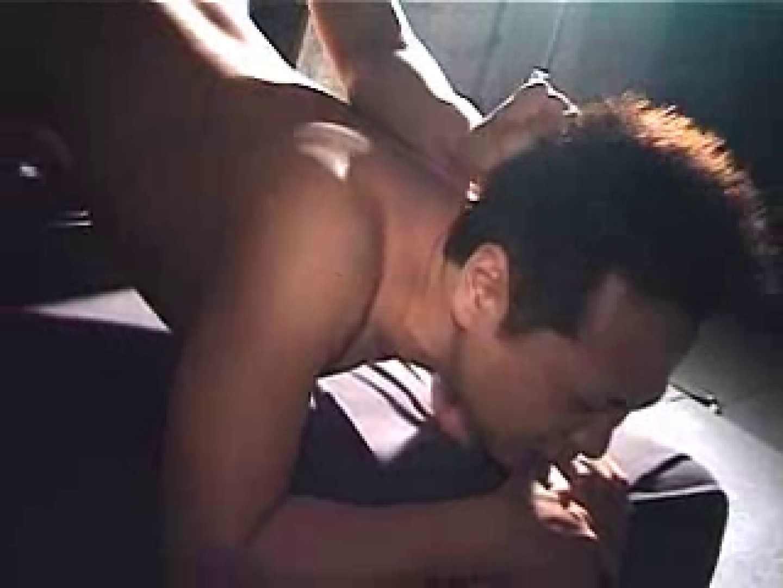 ゲイ 肉棒 動画|仁義なきアナル!!|フィスト