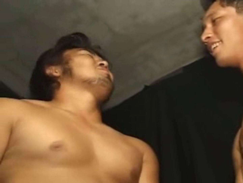 ゲイ 肉棒 動画|さぁ! ! はやくSEXしようぜ! 〜ラガーマン編〜|アナル舐め