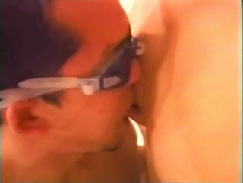 ゲイ 肉棒 動画|超体育会系兄貴のPOWER FUCK!!|生挿入
