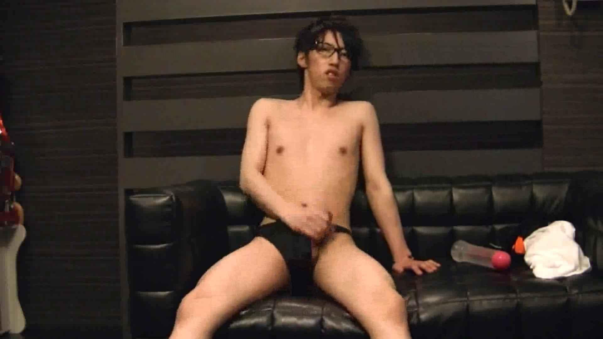 ゲイ 肉棒 動画|ONA見せカーニバル!! Vol3|男