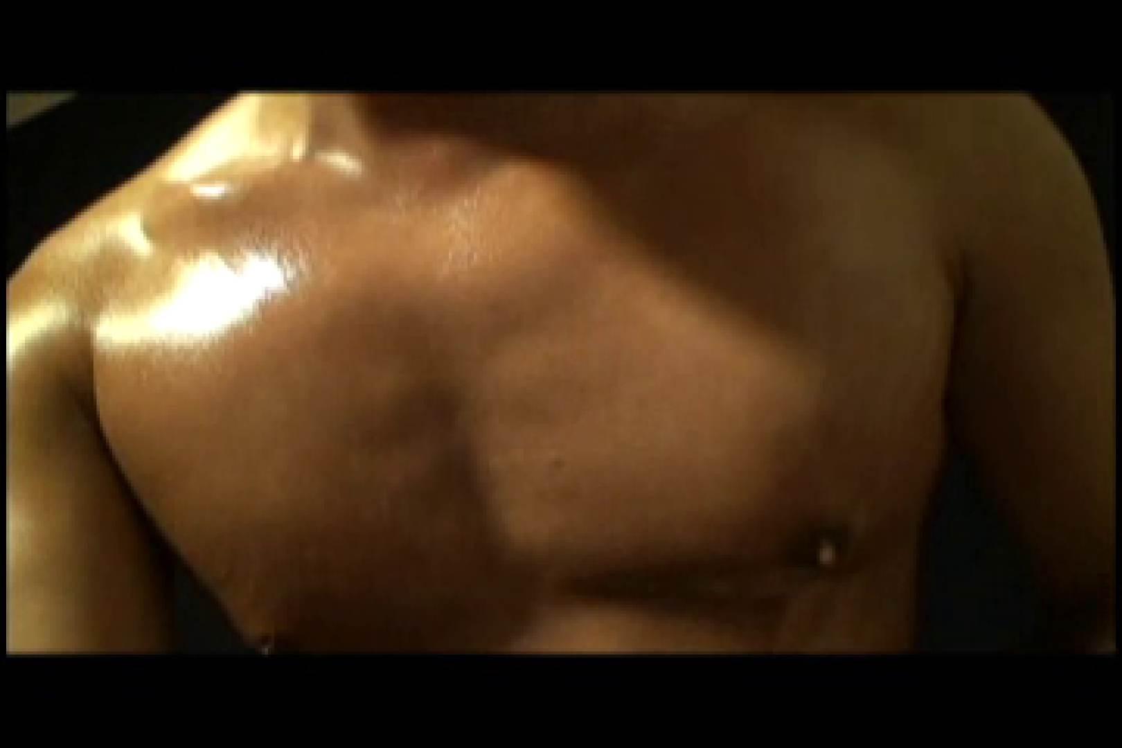 ゲイ 肉棒 動画|スジ筋ガチムチゴーグルマンvol6|おじさん