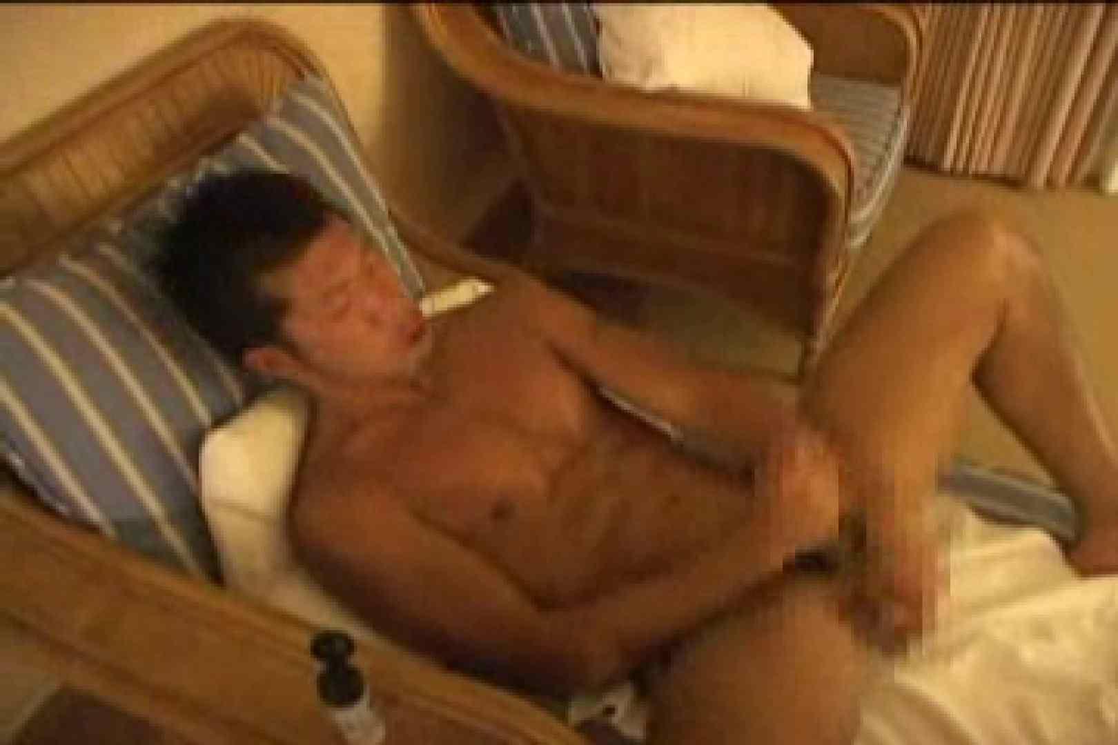 ゲイ 肉棒 動画|Nonke Boys-ノンケボーイズ-vol4|ノンケ