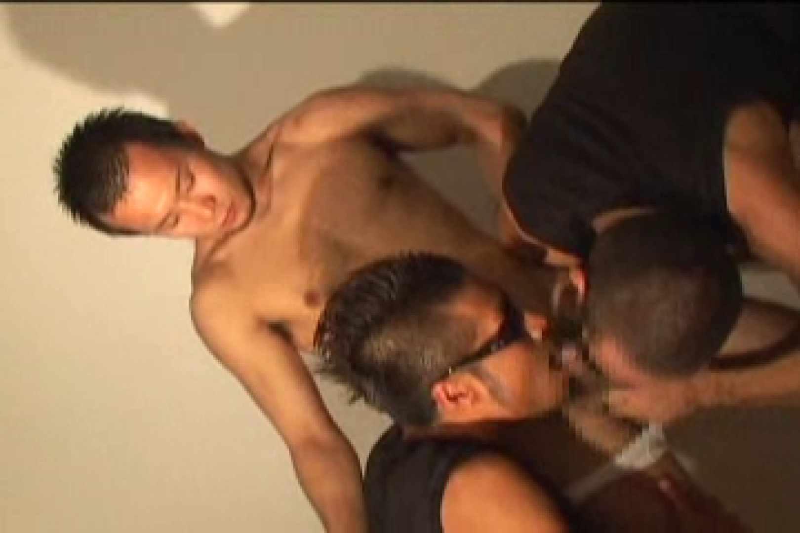 ゲイ 肉棒 動画|スポMENファック!!反り勃つ男根!!vol.12|ディープキス