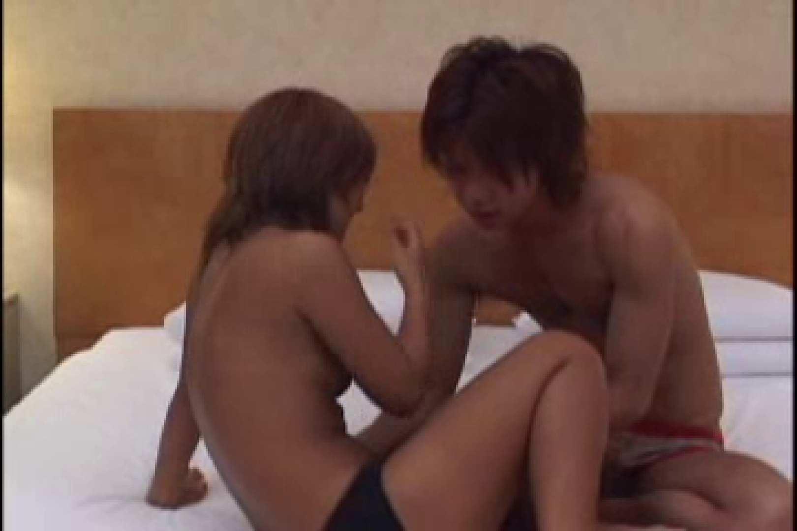 ゲイ 肉棒 動画|BEST OF イケメン!!男目線のガチSEX vol.02(対女性作品)|フェラ