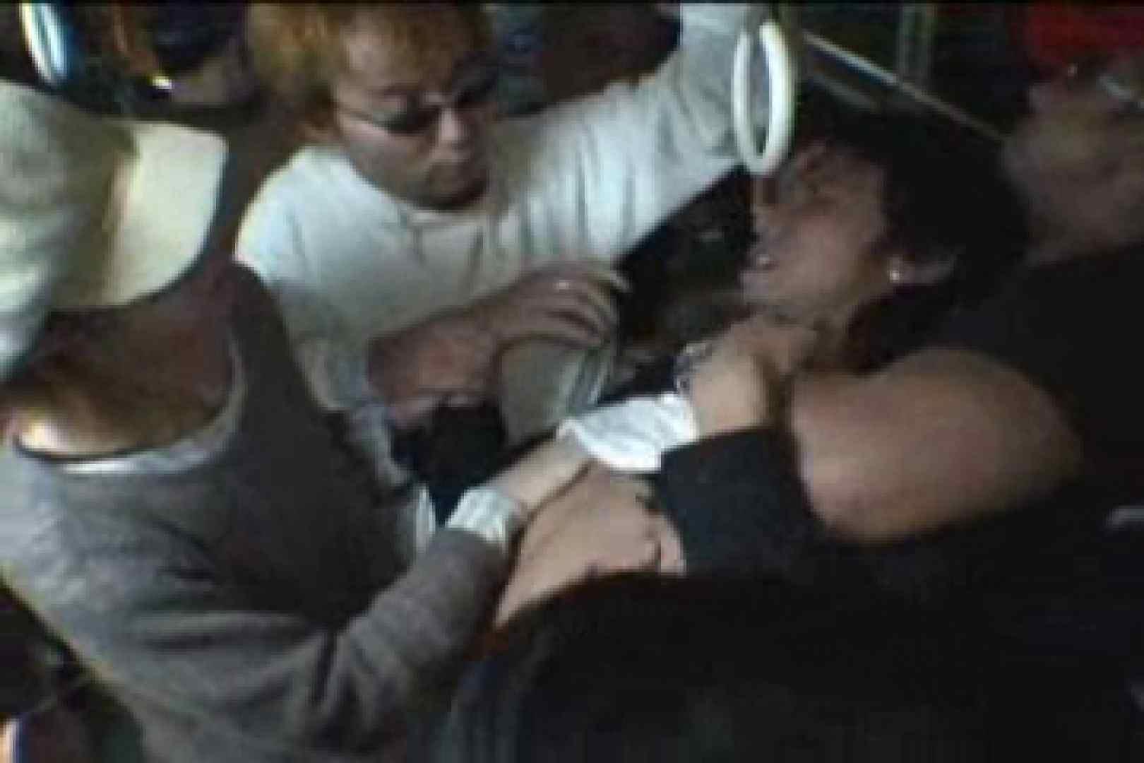 ゲイ 肉棒 動画|怒涛の集団攻撃!!vol.07|顔射