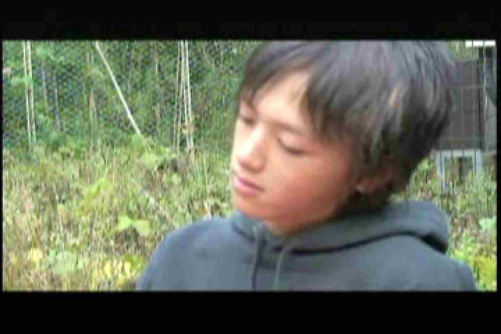 ゲイ 肉棒 動画|Poker Face Boy 03|オナニー