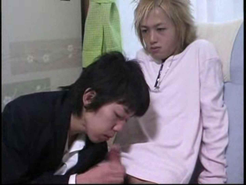 ゲイ 肉棒 動画|Poker Face Boy 01|流出