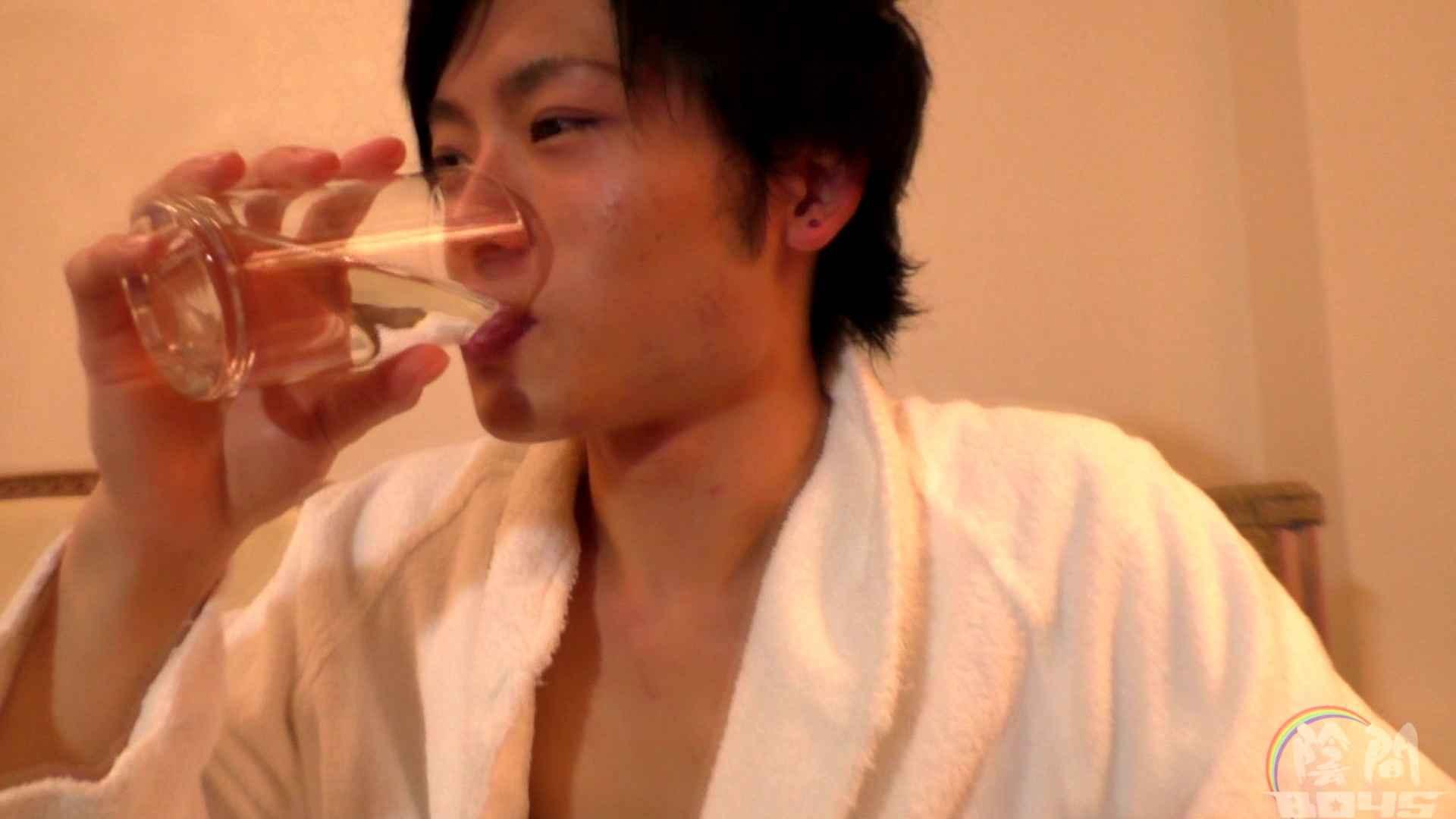 ゲイ 肉棒 動画|陰間BOYS~AV男優面接2、俺のアナルが…~03|手コキ