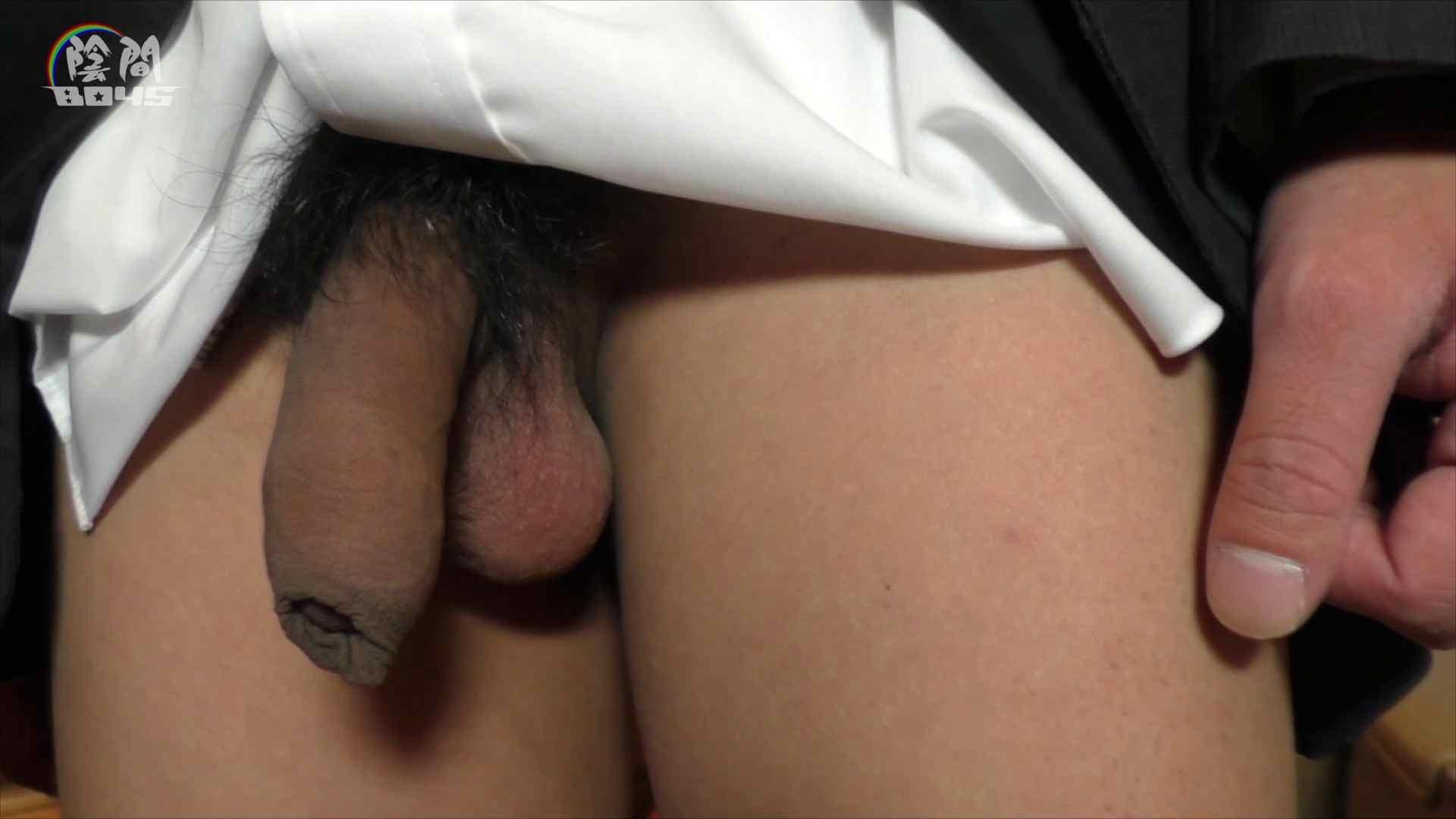 ゲイ 肉棒 動画|陰間BOYS~キャバクラの仕事はアナルから4 Vol.01|モ無し