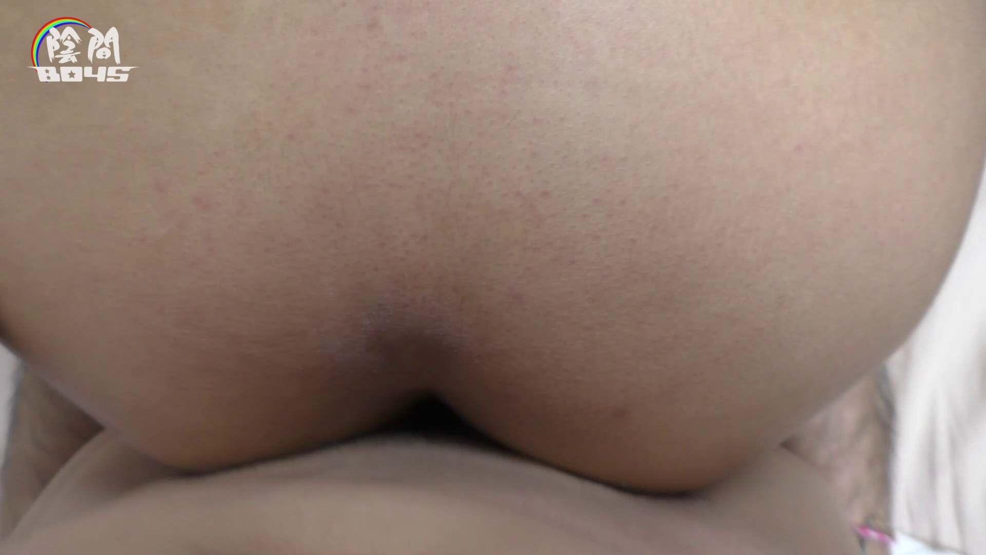 ゲイ 肉棒 動画|アナルは決して眠らない No.07|アナル