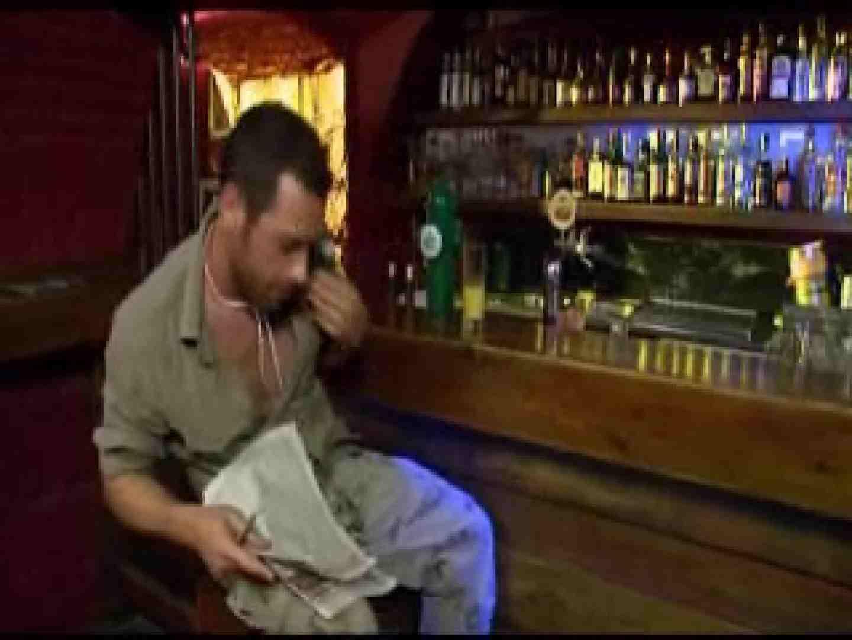 ガタイの良いハンサム洋人さんの3Pセックス♪ フェラ男子 ペニス画像 110連発 88