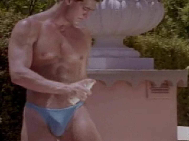 筋肉マン達の登場です! 洋物な男たち ゲイAV画像 23連発 11