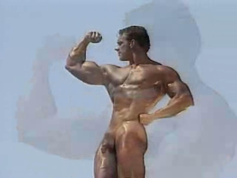 筋肉マン達の登場です! 私服 ゲイモロ見え画像 23連発 23