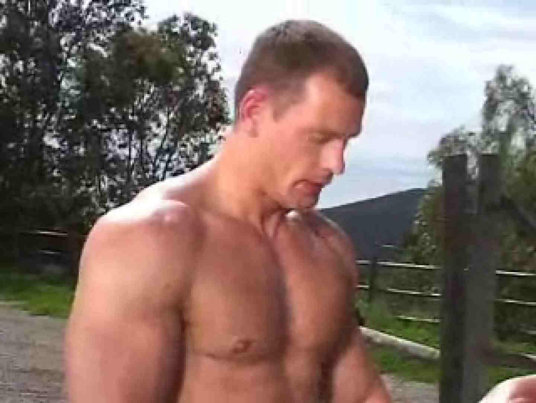 デカさmax!驚きの巨漢とガチオトコ達のセックス! セックス ゲイ無修正ビデオ画像 43連発 12