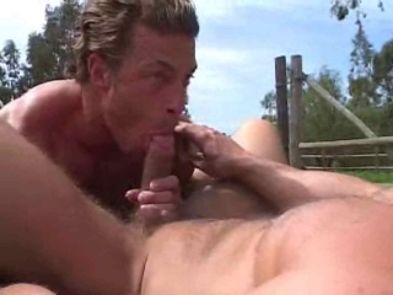 デカさmax!驚きの巨漢とガチオトコ達のセックス! フェラ男子 ゲイエロビデオ画像 43連発 34