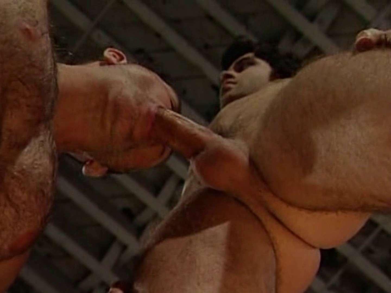 アナルトレーニング 後編 洋物な男たち 尻マンコ画像 94連発 58