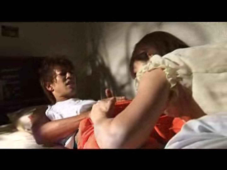 ゲイから壮絶な支持を獲るイケメン男優~沢井亮~ 口内射精 男同士動画 50連発 49