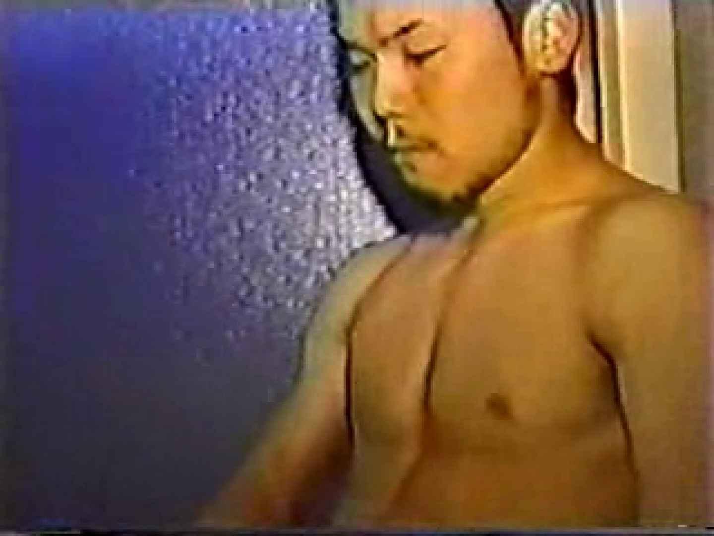 マイオナニーを見てくれ! スポーツ系な男たち ゲイアダルトビデオ画像 109連発 88