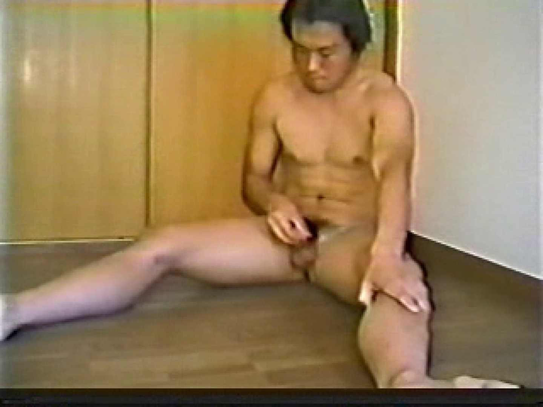 僕らのオナニー主張! 念願の完全無修正 ゲイ無修正動画画像 76連発 12