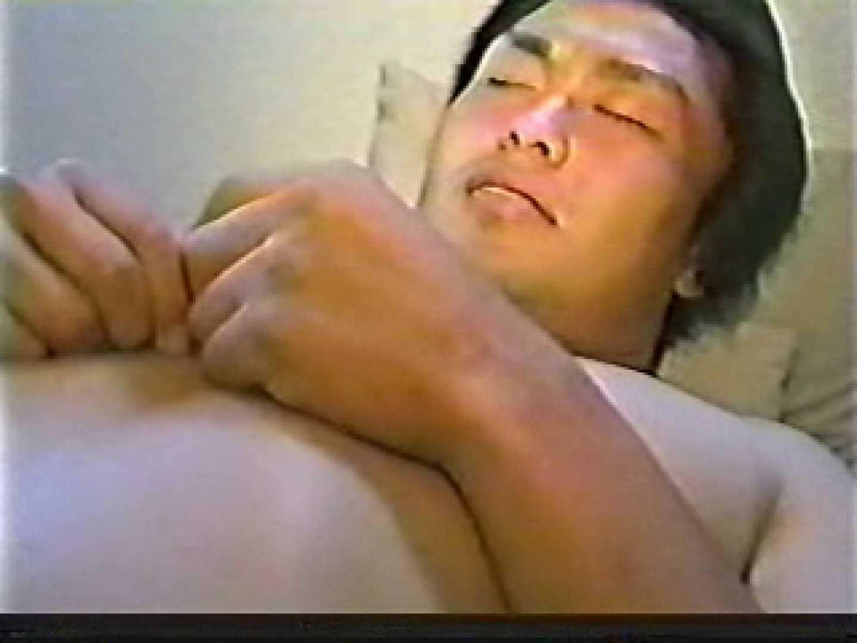 僕らのオナニー主張! サル系な男たち ゲイSEX画像 76連発 19
