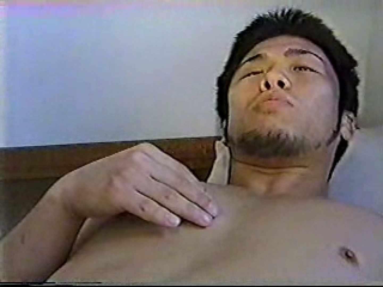 オナニー幸福論vol.4 ノンケのオナニー ゲイAV画像 88連発 21