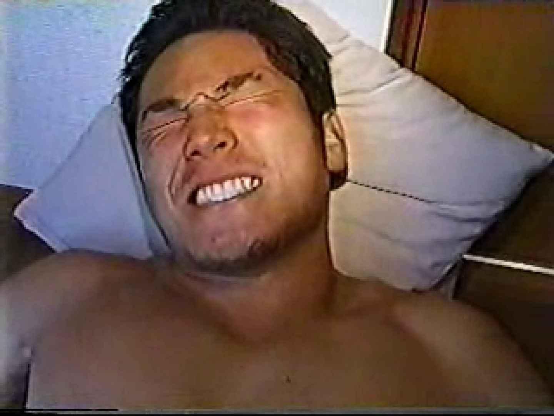 ゲイ 肉棒 動画|オナニー幸福論vol.4|マッチョ