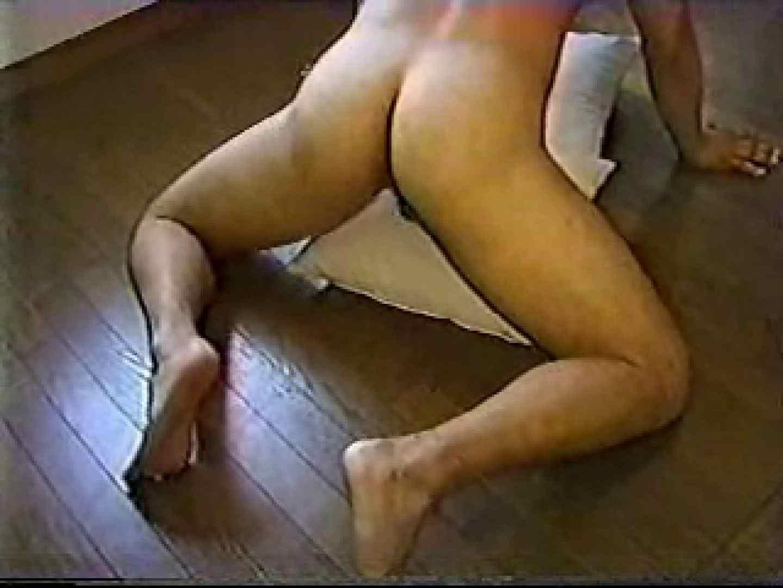 オナニー幸福論vol.4 スジ筋系マッチョマン ゲイアダルトビデオ画像 88連発 76