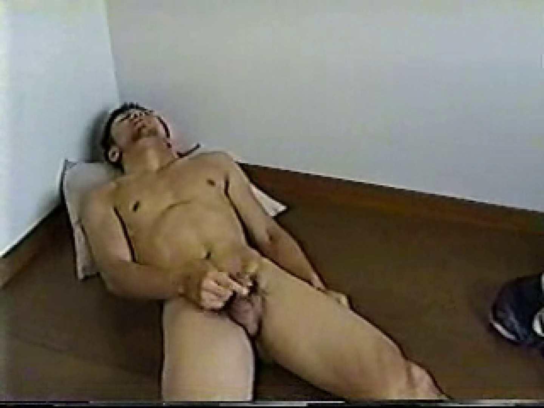 オナニー幸福論vol.4 スジ筋系マッチョマン ゲイアダルトビデオ画像 88連発 85