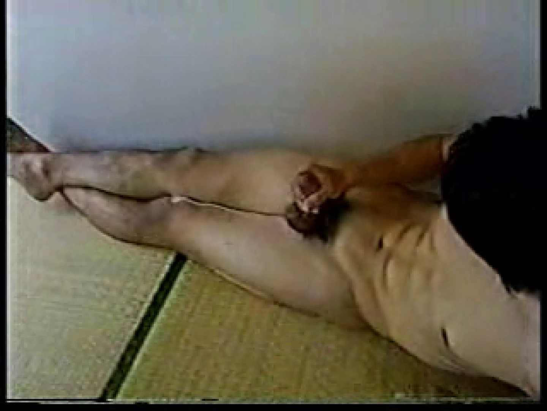 ヤング裸体deオナニー集! スジ筋系マッチョマン ゲイエロ画像 85連発 29