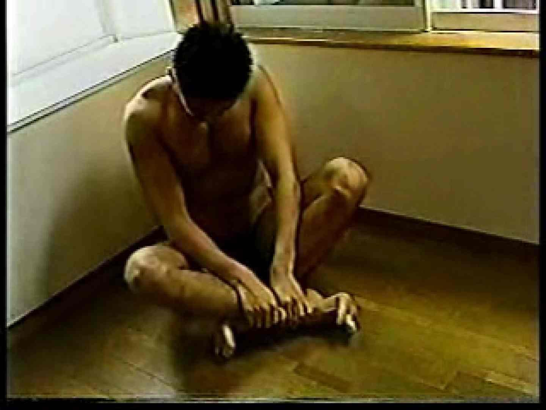 ヤング裸体deオナニー集! 裸 ゲイ無修正画像 85連発 71