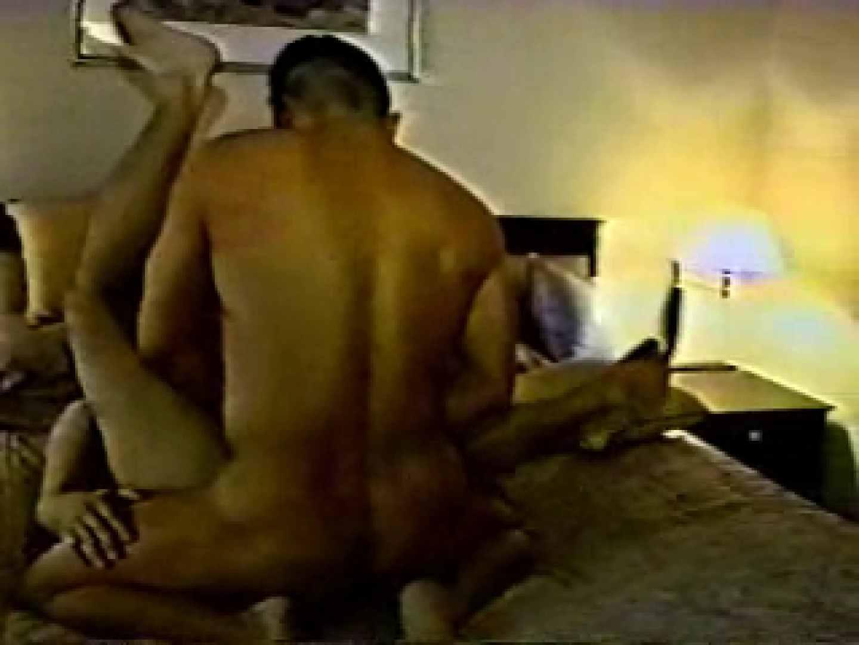 無修正セレクションVOL.1 おやじ熊系な男たち ゲイ流出動画キャプチャ 70連発 43