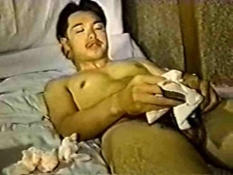 ゲイ 肉棒 動画|無修正セレクション・オナニー編VOL.2|ガチムチマッチョ系