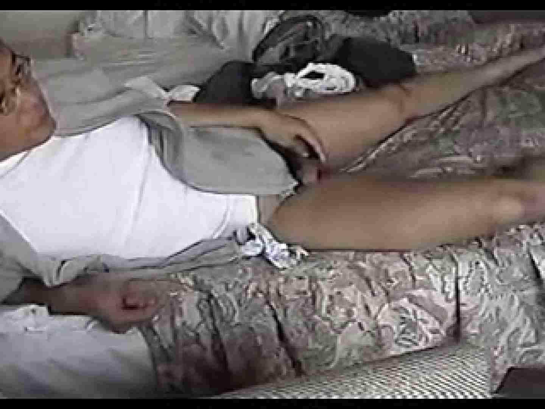 ガチムチ体験記VOL.6 ノンケのオナニー ペニス画像 79連発 45