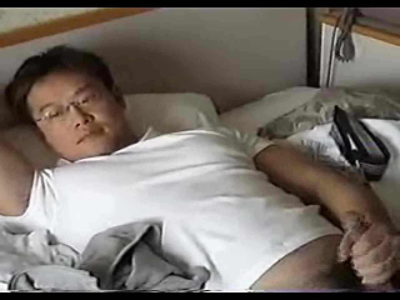 ガチムチ体験記VOL.6 念願の完全無修正 ゲイ無修正画像 79連発 62