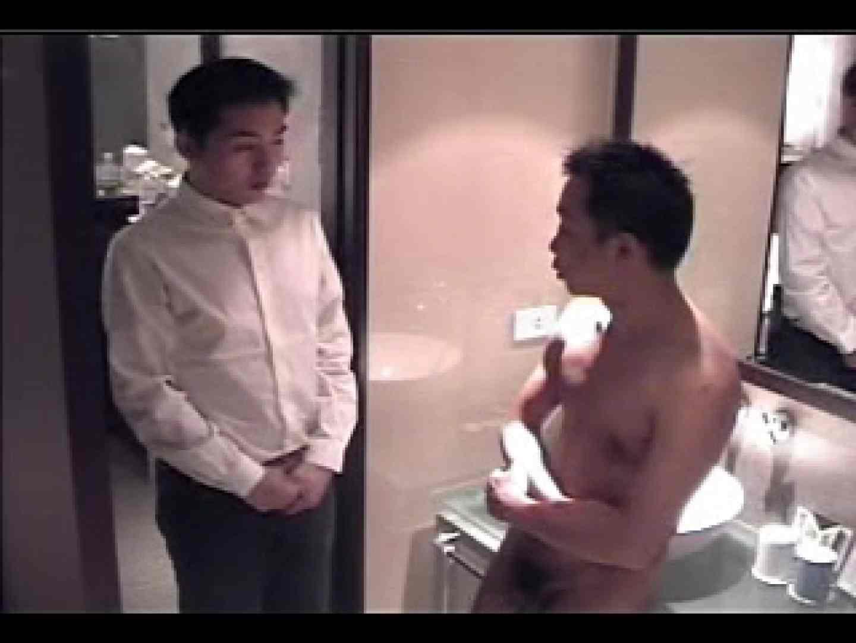 アジエンスVOL.2 念願の完全無修正 ゲイ無修正ビデオ画像 54連発 11