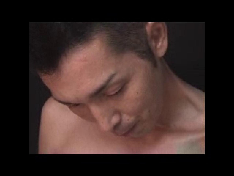 ノンケ男のオナニー撮影 ガチムチ | 手コキ  102連発 41