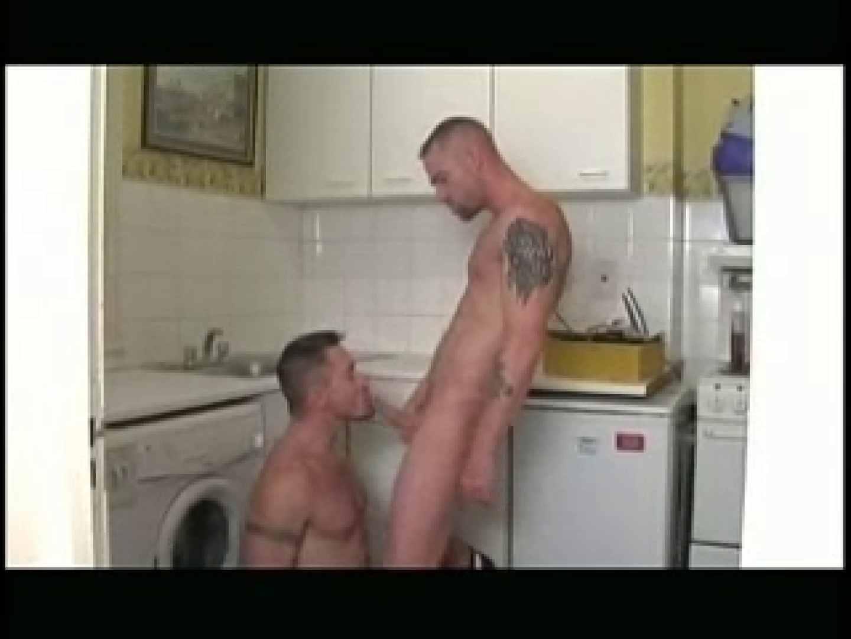 デンジャラスVOL.1 念願の完全無修正 ゲイセックス画像 86連発 2