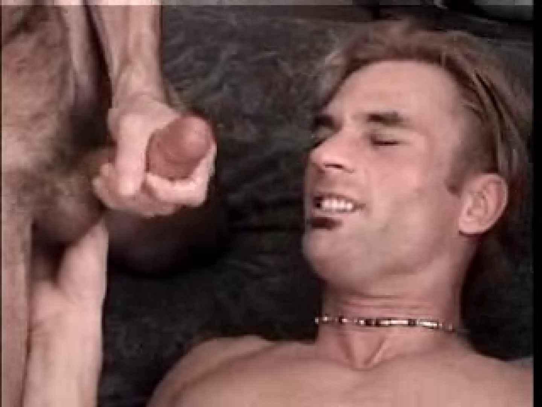 外人リーマンてんてこまい。 外人な男たち ゲイ無修正動画画像 49連発 48
