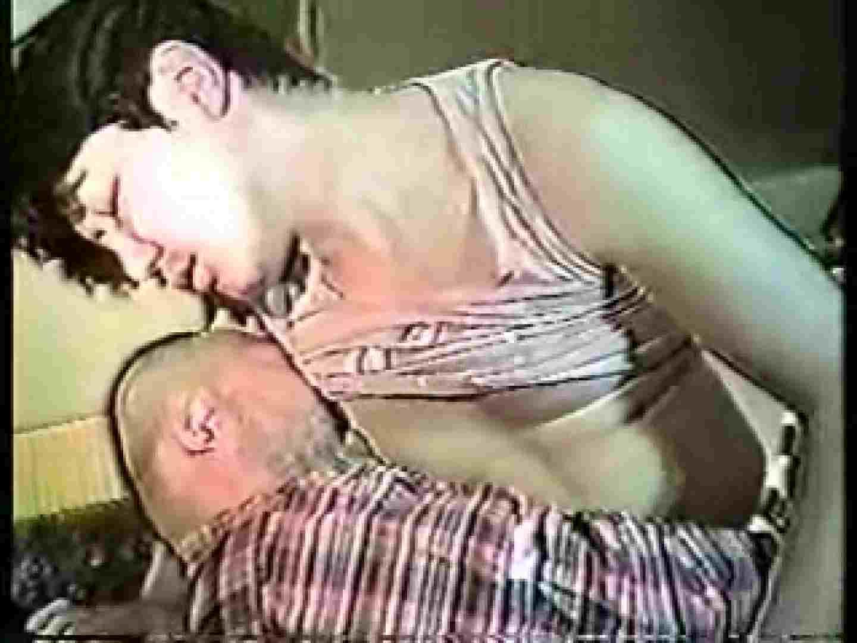 熊おやじ伝説VOL.9 おやじ熊系な男たち 男同士動画 92連発 5
