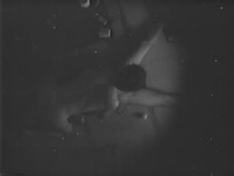 こんな盗撮見たことありますか!? スジ筋系マッチョマン ゲイ無修正ビデオ画像 109連発 94