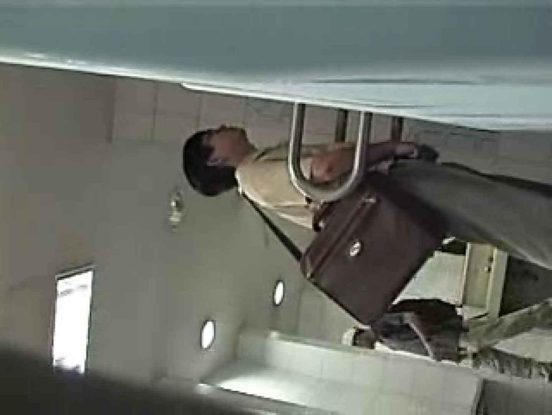 リーマン&ノンケ若者の公衆かわやを隠し撮り!VOL.9 スーツ ゲイフリーエロ画像 60連発 34