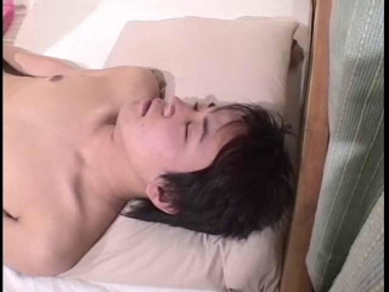 ARASHIの大野智かなりのそっくりさん!! バイブで悶絶 ゲイ無修正動画画像 108連発 77