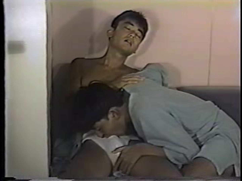 野外で何をやってるの!?Vol.1 フェラ男子 男同士動画 30連発 27