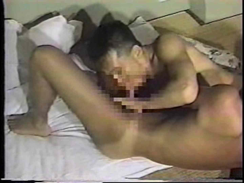 野外で何をやってるの!?Vol.2 念願の完全無修正 ゲイセックス画像 68連発 52