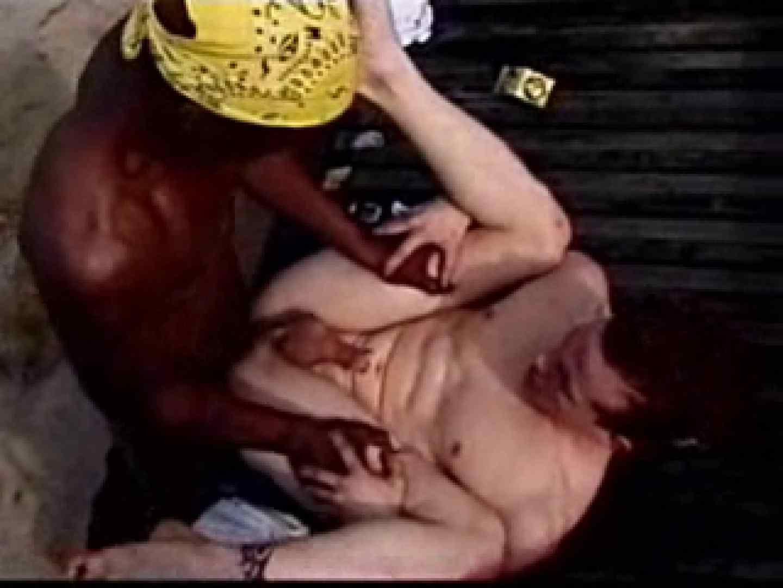 野外で激しく掘りMAXだぁ! 念願の完全無修正 ゲイセックス画像 104連発 14
