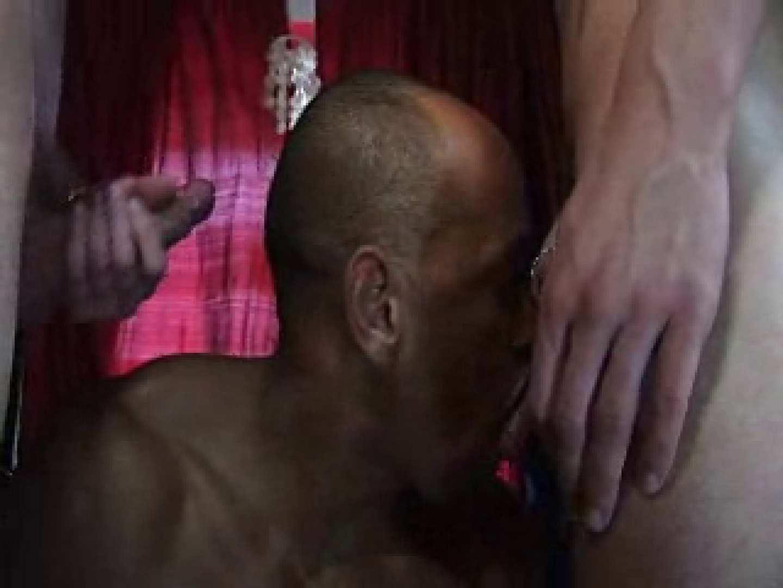 タフガイ!3Pセックス!外人さん! 洋物な男たち ゲイアダルトビデオ画像 74連発 62