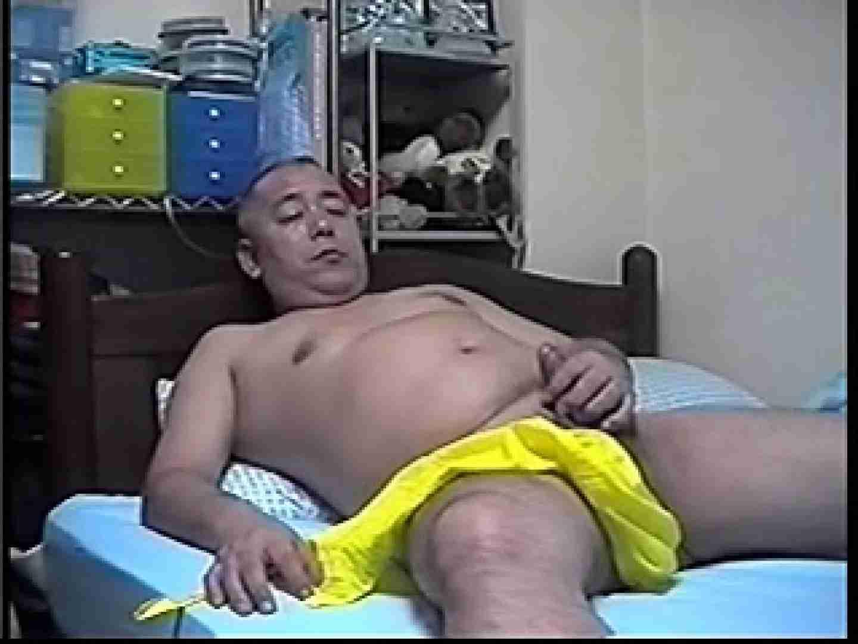 オヤジファクトリーVOL.1 男に首ったけ ゲイ精子画像 81連発 3