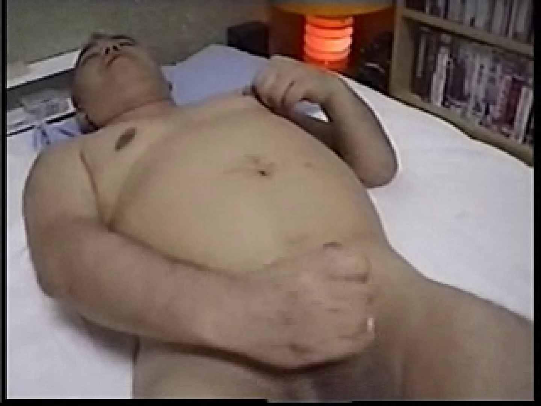 オヤジファクトリーVOL.1 ふんどしの男たち ゲイ無料エロ画像 81連発 17