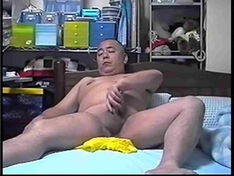 オヤジファクトリーVOL.1 おやじ熊系な男たち ゲイ流出動画キャプチャ 81連発 22